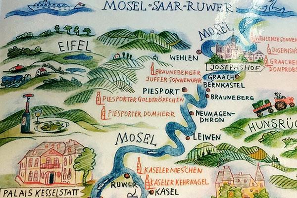 Mosel-Saar-Ruwer