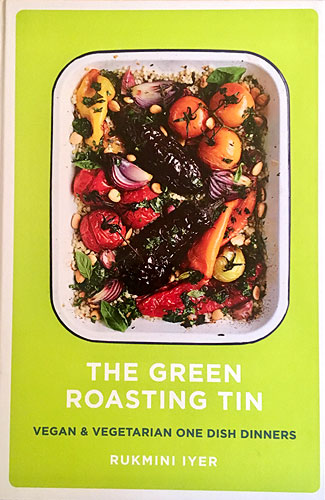 The Green Roasting Tin - Rukmini Iyer