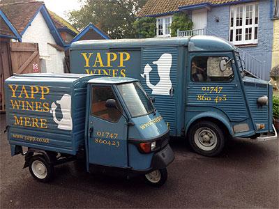 Van-tastic