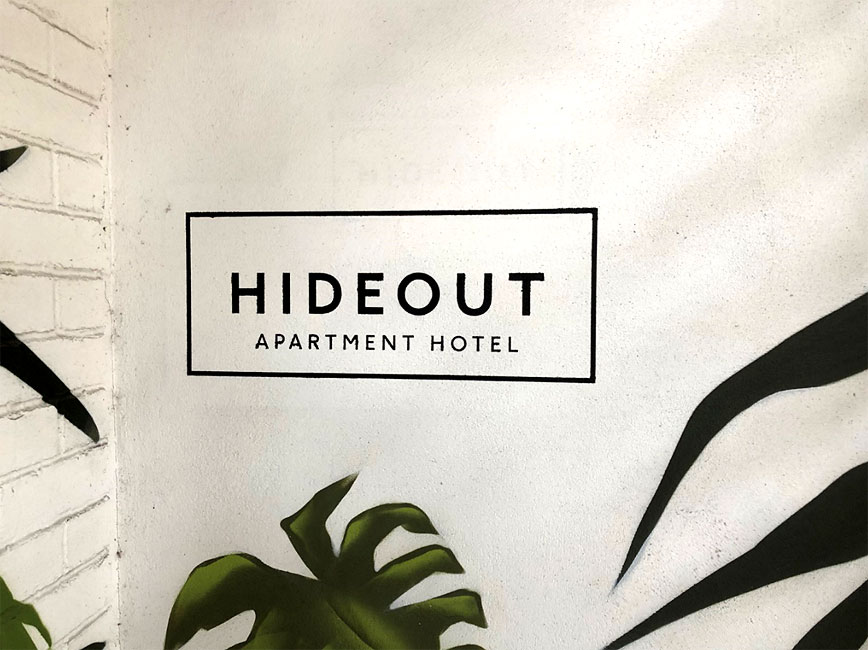 The Hideout Hotel - Hull