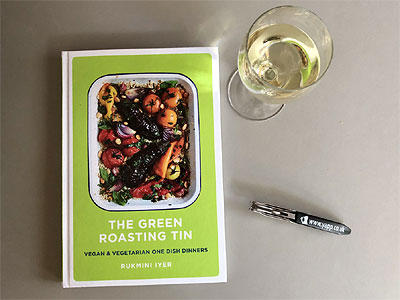 Food and Wine Matching - June 2020