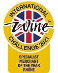 IWC Specialist Wine Merchant of the Year 2021 - Rhône